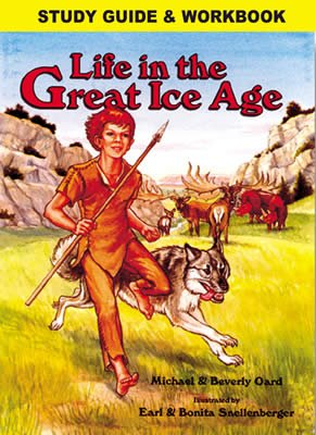 Life in the Great Ice Age Study Guide