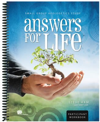 Answers for Life - Participant Workbook: Single copy