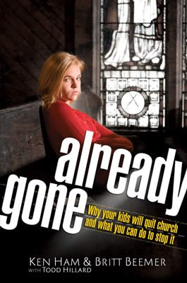 Already Gone: Single copy