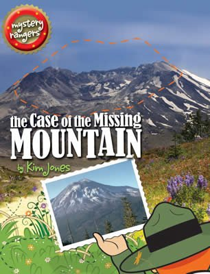 Case of the Missing Mountain
