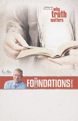 Ken Ham's Foundations - Posters