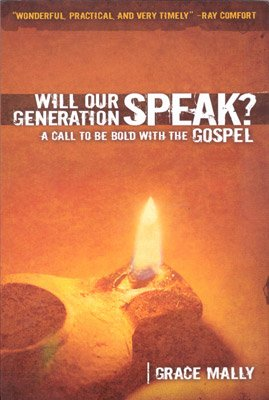 Will Our Generation Speak?