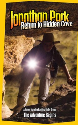 Return to Hidden Cave