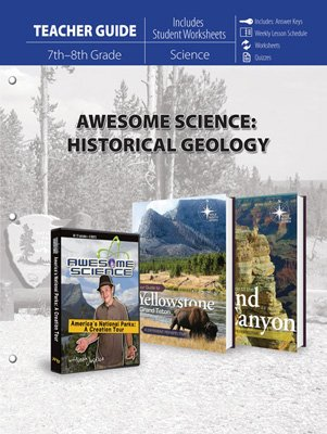 PLP: Geology & Biblical History