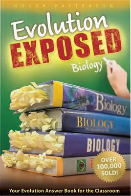 Evolution Exposed: Biology