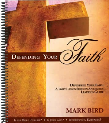 Defending Your Faith: Leader's Guide