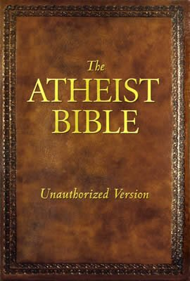 The Atheist Bible - HCSB