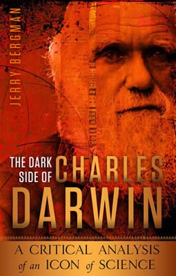 Dark Side of Charles Darwin