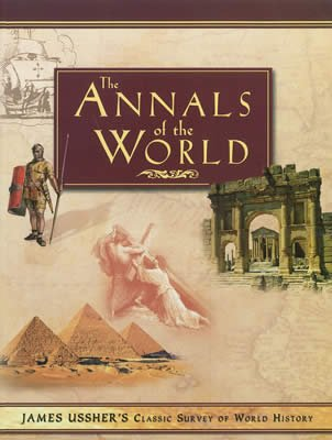 The Annals of the World (Softcover)