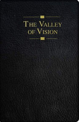 Valley of Vision: Leather