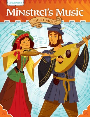 Kingdom Chronicles VBS: Sheet Music: Contemporary