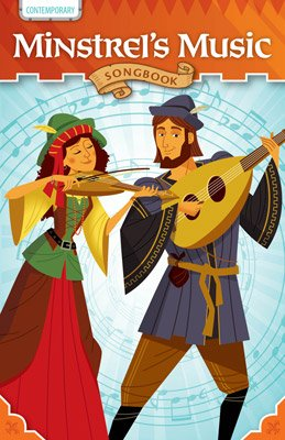 Kingdom Chronicles VBS: Songbook: Contemporary