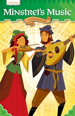 Kingdom Chronicles VBS: Songbook: Traditional