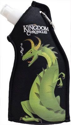 Kingdom Chronicles VBS: Flexi Bottle