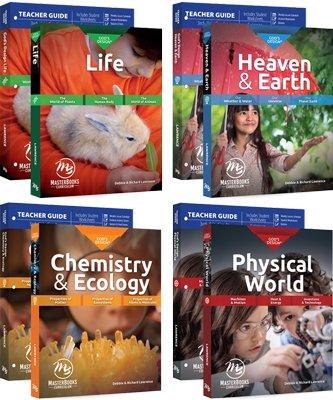 God's Design for Science