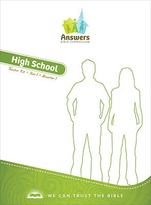 ABC High School Teacher Kit (Y1): Quarter 1