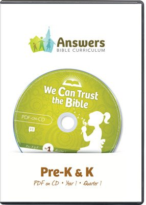 ABC Preschool Teacher Kit on CD-ROM (Y1): Quarter 1