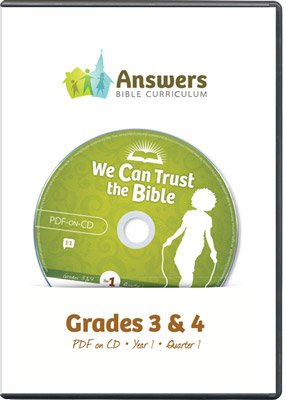 ABC Grades 3&4 Teacher Kit on CD-ROM (Y1): Quarter 1