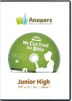 ABC Junior High Teacher Kit on CD-ROM (Y1): Quarter 1