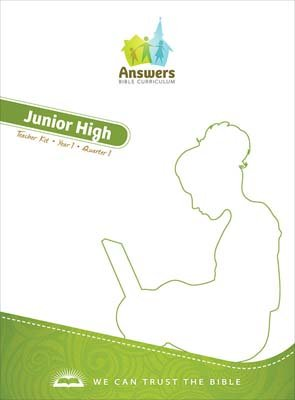 ABC: Junior High Teacher Kit Y1 Q1: Digital