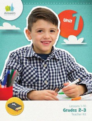 Grades 2–3 Lessons