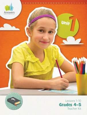 Grades 4–5 Lessons