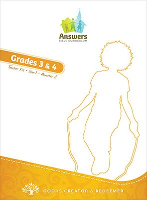 ABC Grades 3&4 Teacher Kit (Y1): Quarter 2
