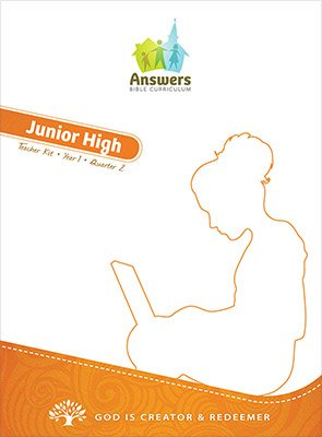 ABC Junior High Teacher Kit (Y1): Quarter 2