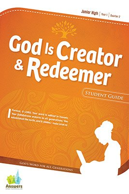 ABC Sunday School (Y1): Student Guide - Junior High : Quarter 2