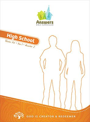 ABC High School Teacher Kit (Y1): Quarter 2