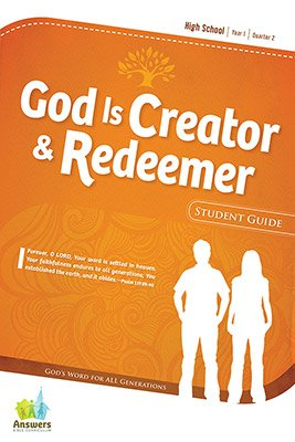 ABC Sunday School (Y1): Student Guide - High School: Quarter 2