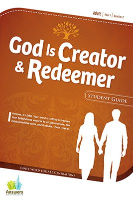ABC Sunday School (Y1): Student Guide - Adults: Quarter 2