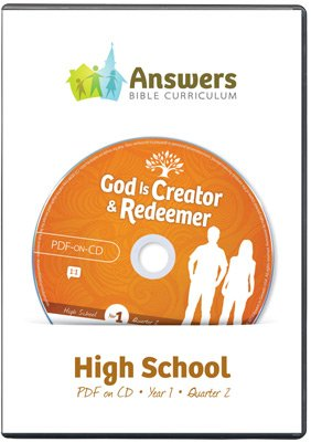 ABC High School Teacher Kit on CD-ROM (Y1): Quarter 2