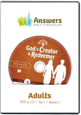 ABC Adult Teacher Kit on CD-ROM: Quarter 2