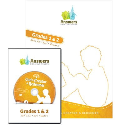 ABC Grades 1&2 Teacher Kit Print/CD-ROM Combo (Y1): Quarter 2