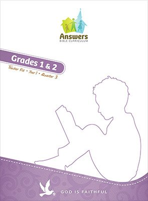 ABC Grades 1&2 Teacher Kit (Y1): Quarter 3