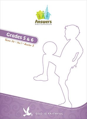 ABC Grades 5&6 Teacher Kit (Y1): Quarter 3