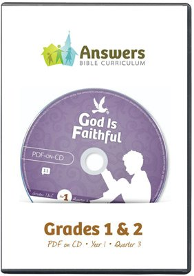ABC Grades 1&2 Teacher Kit on CD-ROM (Y1): Quarter 3