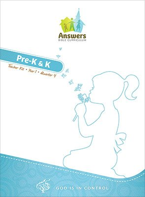 ABC Preschool Teacher Kit (Y1): Quarter 4