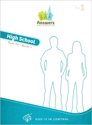 ABC High School Teacher Kit (Y1): Quarter 4