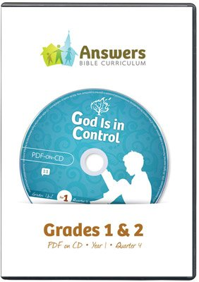 ABC Grades 1&2 Teacher Kit on CD-ROM (Y1): Quarter 4