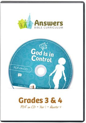 ABC Grades 3&4 Teacher Kit on CD-ROM (Y1): Quarter 4