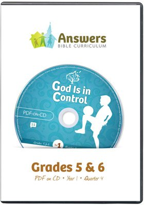 ABC Grades 5&6 Teacher Kit on CD-ROM (Y1): Quarter 4