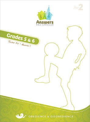 ABC: Grades 5 & 6 Teacher Kit Y2 Q1: Print