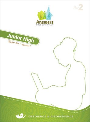 ABC Junior High Teacher Kit (Y2): Quarter 1