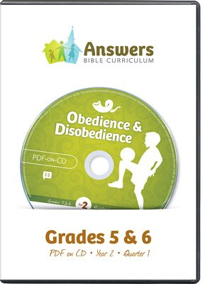 ABC Grades 5&6 Teacher Kit on CD-ROM (Y2): Quarter 1