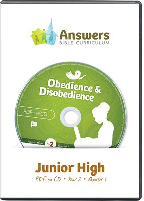 ABC Junior High Teacher Kit on CD-ROM (Y2): Quarter 1