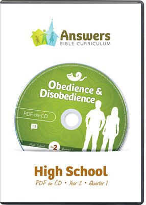 ABC High School Teacher Kit on CD-ROM (Y2): Quarter 1