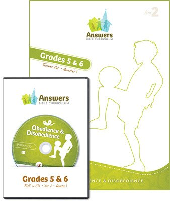 ABC: Grades 5 & 6 Teacher Kit Y2 Q1: Print + PDF Combo