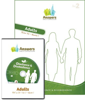 ABC Adult Teacher Kit Print/CD-ROM (Y2): Quarter 1